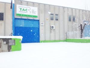 TAC nevado 2015 (1compañero º)